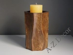 Tealight candle holder 10x15cm [AZ01539]