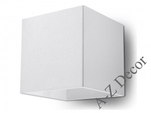 CUBO Wall lamp white [001134]