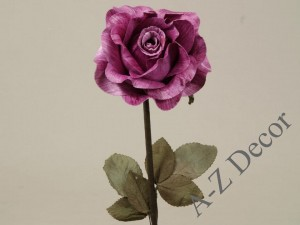 Antique rose 59cm [AZ01706]