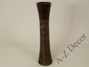 Candle holder 11x45,5 cm [002591]