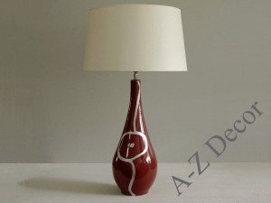 ROJO table lamp 45x80cm [AZ02097]
