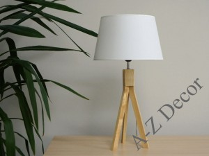 SVEN WS table lamp 66cm [AZ02513]