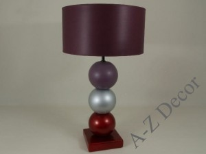 MATILDE table lamp 40x69cm [AZ01104]