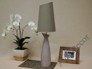 STIGA table lamp 25x87cm [AZ01890]