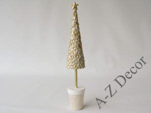 Christmas tree 43cm [AZ02093]