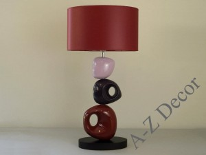 UNIK table lamp 77cm [AZ02246]