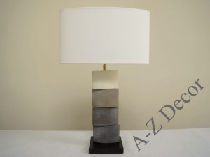 MINEA ceramic table lamp 61cm [AZ02249]