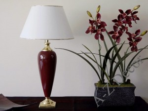 TRIANON table lamp 40x73cm [AZ02418]