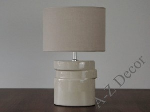 TORRE bedroom lamp 25x16x38cm [AZ02504]