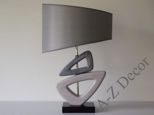 FUSION GM bedroom lamp 42x22x58cm [AZ02488]