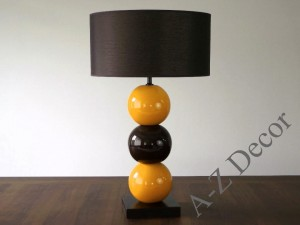 PERLA III OR table lamp 40x66cm [AZ02106]