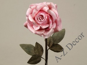 Antique rose 59cm [AZ01705]