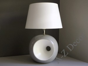 OLA GC bedroom lamp 25x36cm [AZ02557]