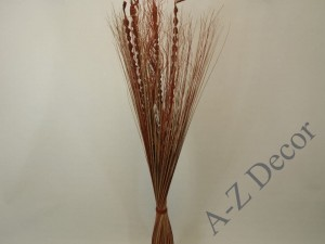 Dried flowers arrangement 150cm [AZ00967]