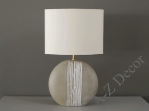 VEGETAL CL Petit bedroom lamp 31x17x48cm [AZ02465]