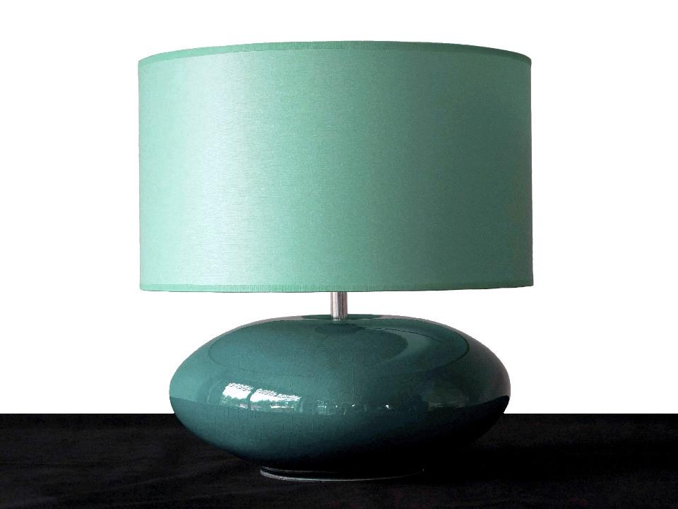 Najnowsze Blog - TURQUESA – turkusowa lampa sypialniana zachwyca i inspiruje CU23