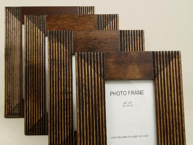 Photo frames, home decorations